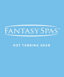 Fantasy Spa accessories