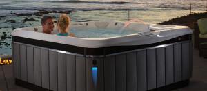 Caldera Hot Tub