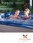Caldera Spas Paradise Owners Manual