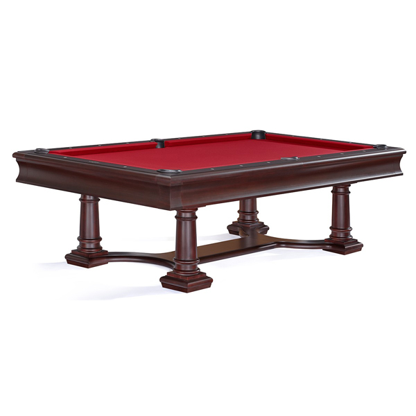 Brunswick Billiard Tables Charlottesville - New brunswick pool table