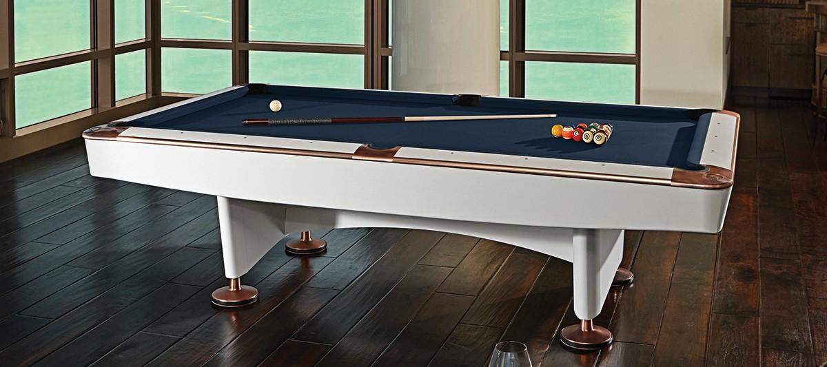 Brunswick Gallery Charlottesville - Brunswick ashton pool table