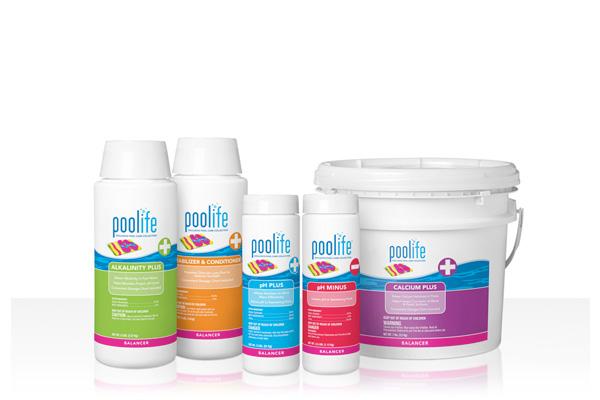 Poolife Family Image