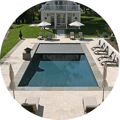 Charlottesville Aquatics Custom Inground Pools Hot Tubs And Renovations